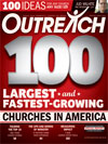 2010 Outreach 100