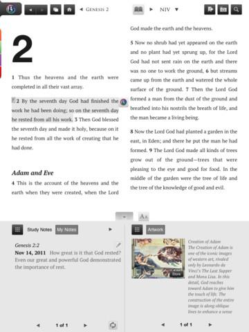 Bible360 Text